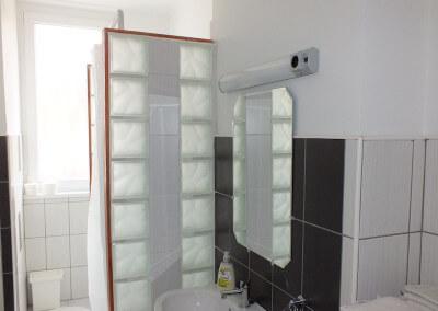 thermalres zuhanyzo